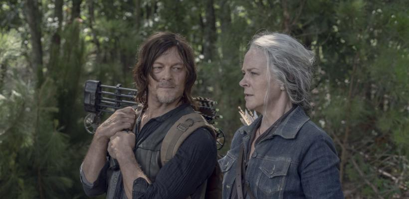 The Walking Dead llegará a su fin con la temporada 11