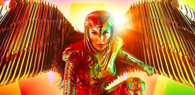 Wonder Woman 1984 podría retrasarse hasta navidad y empujar a Dune a 2021