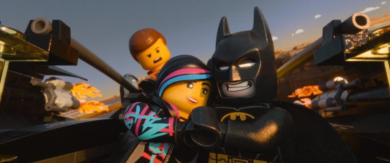 Courtesy of Warner Bros. Picture - © 2013 Warner Bros. Entertainment Inc