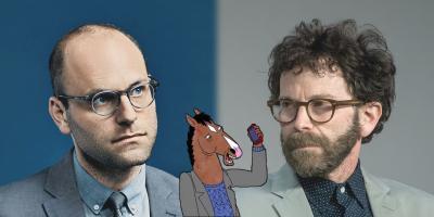 Creador de BoJack Horseman es destrozado en Twitter por criticar a Charlie Kaufman y pide disculpas