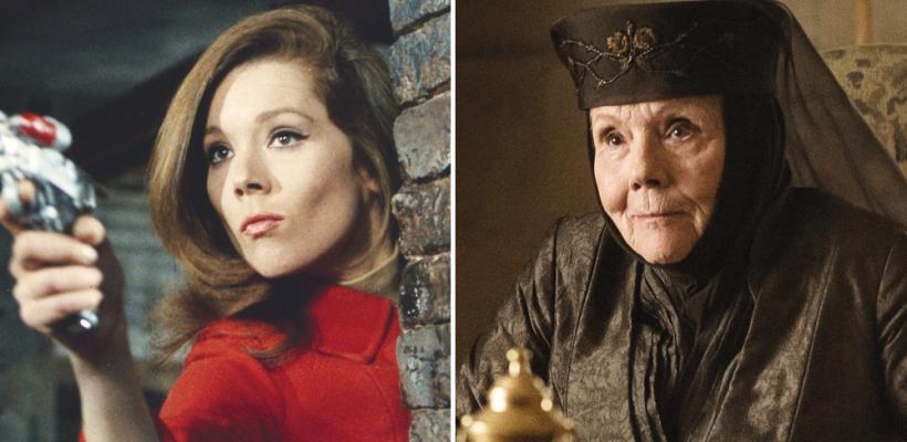 Compañeros de Game of Thrones y celebridades que trabajaron con Diana Rigg le rinden homenaje en redes sociales