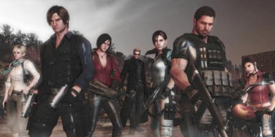 Resident Evil: Cosas que queremos ver en la serie live-action de Netflix