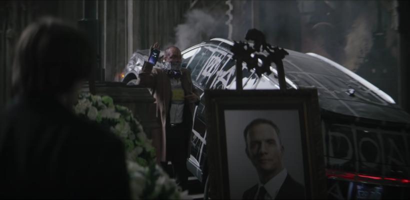 The Batman: El primer tráiler reveló dos de las víctimas del Acertijo