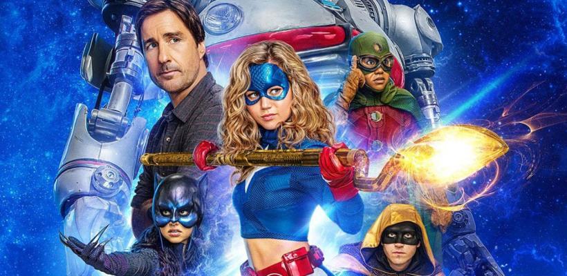 DC FanDome | Solomon Grundy regresará para la segunda temporada de Stargirl