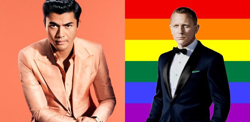 Es tiempo de que James Bond sea mujer, trans, negro o asiático, asegura actor de Locamente Millonarios