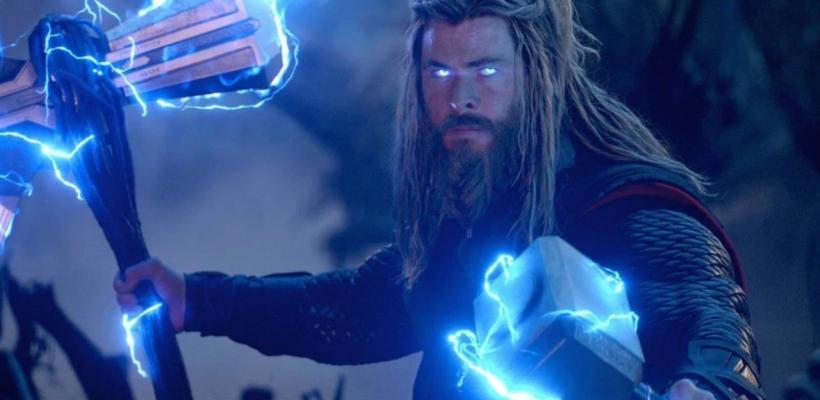 Chris Hemsworth revela si se retirará del MCU después de Thor: Love and Thunder