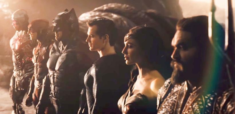 DC FanDome: Junkie XL lanza un adelanto del épico soundtrack de Zack Snyder's Justice League