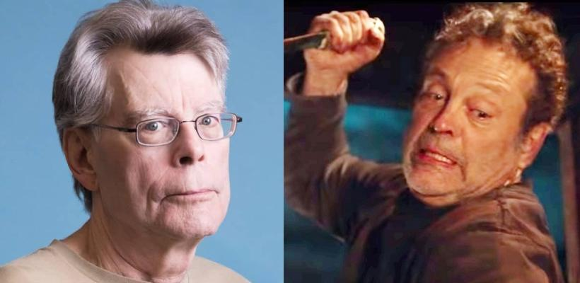 Stephen King asegura que Vince Vaughn debe ser nominado al Óscar por su actuación en Freaky