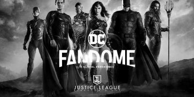 DC Fandome: Se podría haber revelado el título nuevo para el corte de Zack Snyder