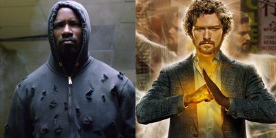 Los derechos de Luke Cage y Iron Fist han regresado a Marvel Studios