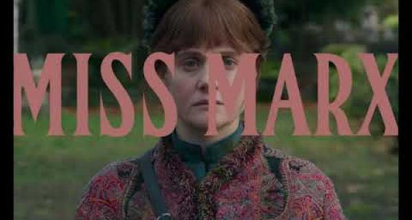 Miss Marx - tráiler oficial