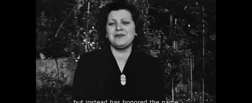 Salvatore: Shoemaker of Dreams |  Wanda Miletti Teaser Clip