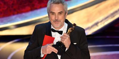 Alfonso Cuarón critica las nuevas cuotas de inclusión de los Premios Oscar