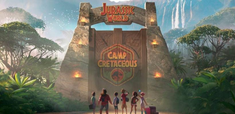 Jurassic World: Campamento Cretácico ya tiene calificación de la crítica