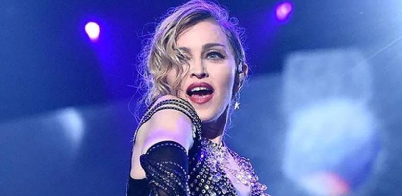 Confirmado: Madonna dirigirá su propia película biográfica