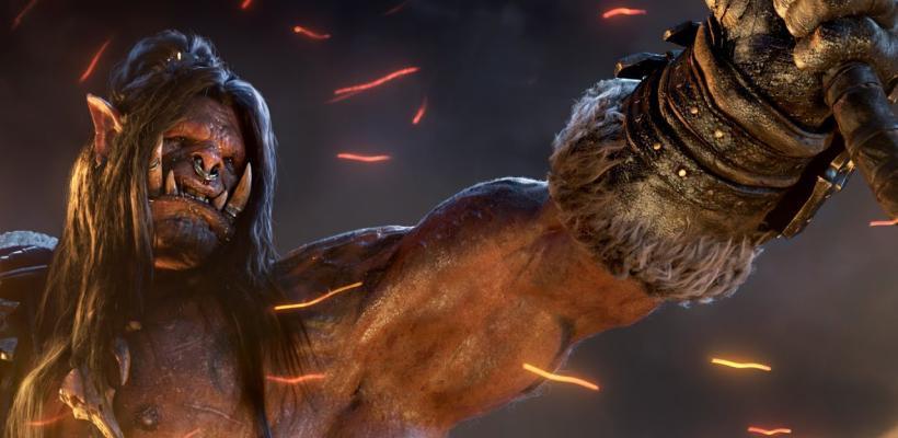 Nueva película de Warcraft podría estar en desarrollo