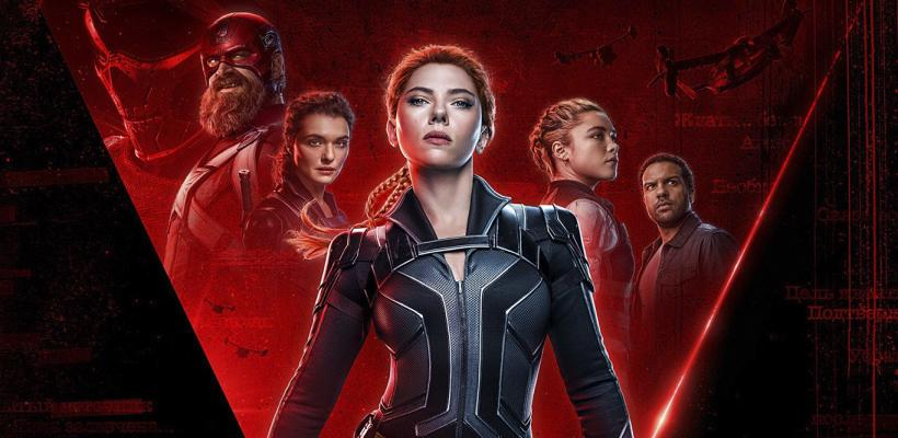 Razones por las que a Disney le beneficiará el retraso de Black Widow
