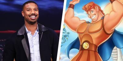 Michael B. Jordan podría interpretar a Hércules en el remake live-action de Disney