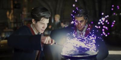 Hogwarts Legacy es el nuevo videojuego de Harry Potter que llegará a PlayStation 5