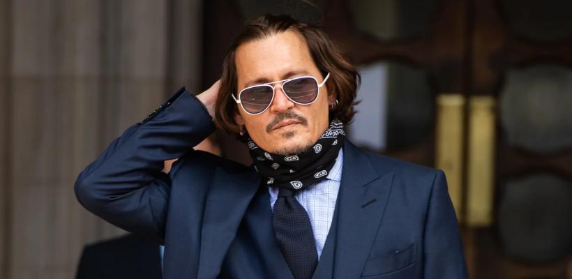 Johnny Depp escribe carta de agradecimiento a sus fans por apoyarlo en el caso contra Amber Heard