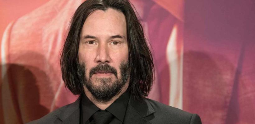 The Matrix 4: Keanu Reeves describe la nueva película como una historia de amor inspiradora