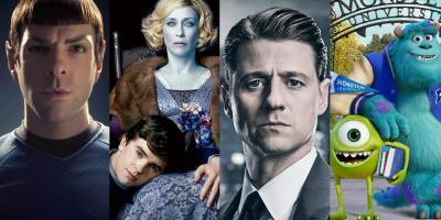 Precuelas que igualaron o superaron a las películas y series originales