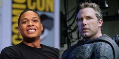 El regreso de Batfleck fue para desviar la atención del escándalo de Joss Whedon, asegura Ray Fisher