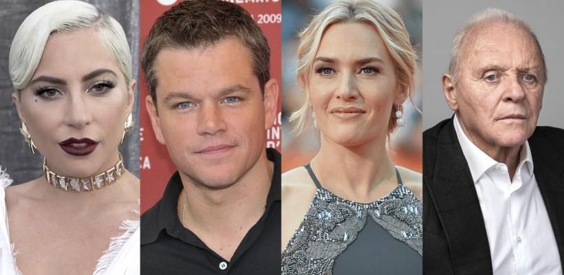 Actores que casi protagonizan las películas de Christopher Nolan