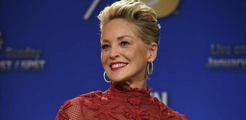"""Sharon Stone cree que una """"palmada en el trasero"""" no es tan grave como dice el #MeToo"""