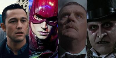 Personajes de DC en el cine que traicionaron a las versiones originales de los cómics