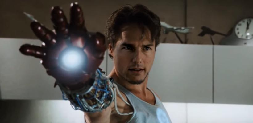 Tom Cruise podría ser Iron Man en Doctor Strange in the Multiverse of Madness