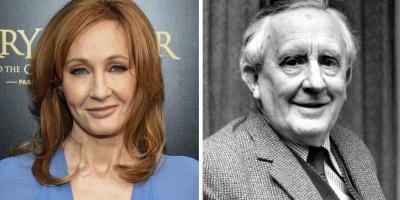 Internauta asegura que Tolkien plagió a J.K. Rowling