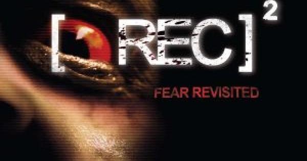 Rec 2, películas de terror español