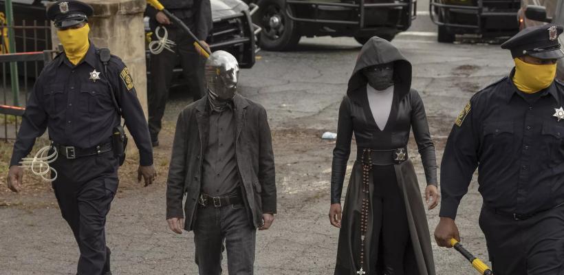 Watchmen: Showrunner declara que sería una traición producir nueva temporada tras ganar el Emmy