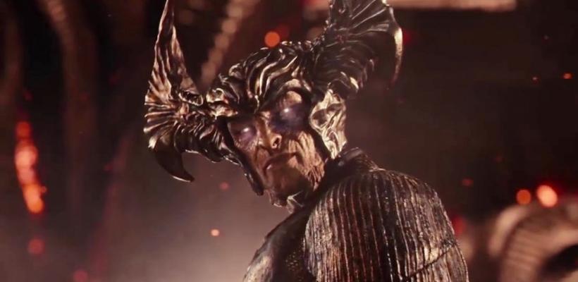 Ciarán Hinds, actor de Steppenwolf, está feliz por el futuro lanzamiento del Snyder Cut