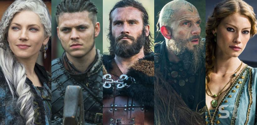 Los vikingos eran más diversos de lo que nos enseña el cine y la TV, revela estudio