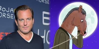 BoJack Horseman: Will Arnett tiene la reacción perfecta al resultado de los Emmys 2020