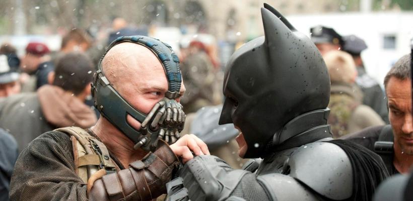 Christopher Nolan eliminó escena sumamente violenta de El Caballero de la Noche Asciende para mantener su clasificación