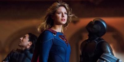Supergirl llegará a su final con la sexta temporada