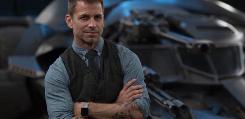 Zack Snyder revela que sus fans han donado casi US$ 500,000 para la prevención del suicidio