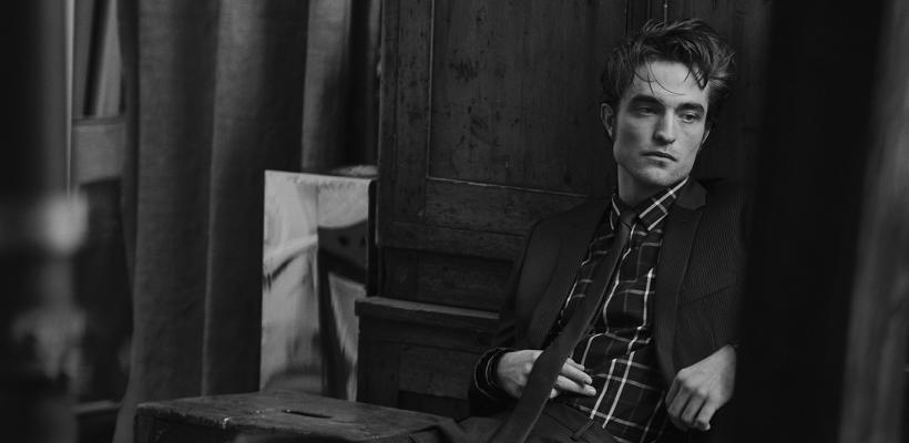 Las películas favoritas de Robert Pattinson