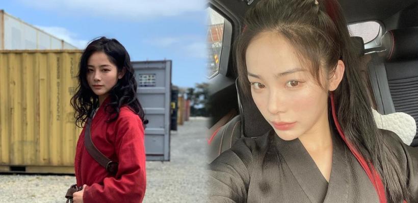 Mulán: Doble de riesgo de Liu Yifei sorprende por su belleza y dicen que debió ser la protagonista