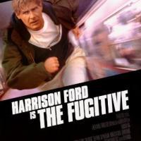 Póster oficial de El Fugitivo (1993)