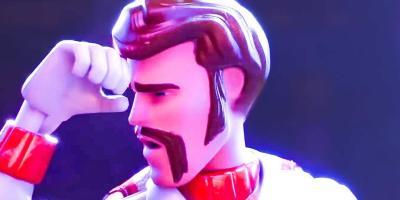 Disney recibió una demanda por el personaje de Duke Caboom de Toy Story 4
