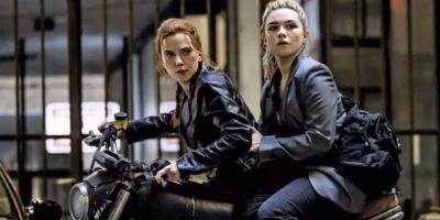 Black Widow y Eternals se retrasan hasta 2021