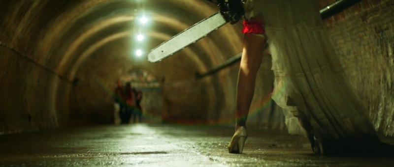 © 2012 - Magnet Releasing