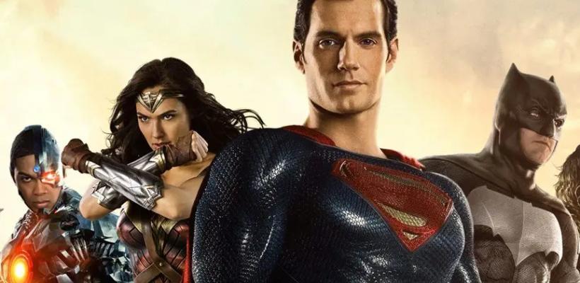 Confirmado: Zack Snyder grabará nuevas escenas con Ben Affleck, Henry Cavill, Gal Gadot y Ray Fisher