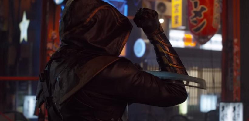 Avengers: Endgame   Se revela sorprendente video de stunts de Ronin