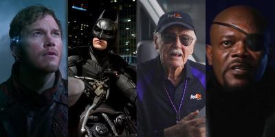 Vergonzosos errores de continuidad en películas de superhéroes famosas