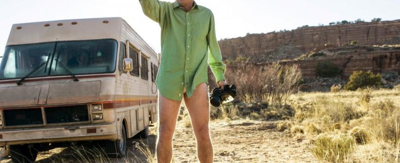 Breaking Bad | Tráiler oficial de la primera temporada